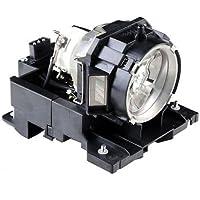 Powerwarehouse Infocus IN5104 Projector Lamp replacement by Powerwarehouse - Premium Powerwarehouse Replacement Lamp