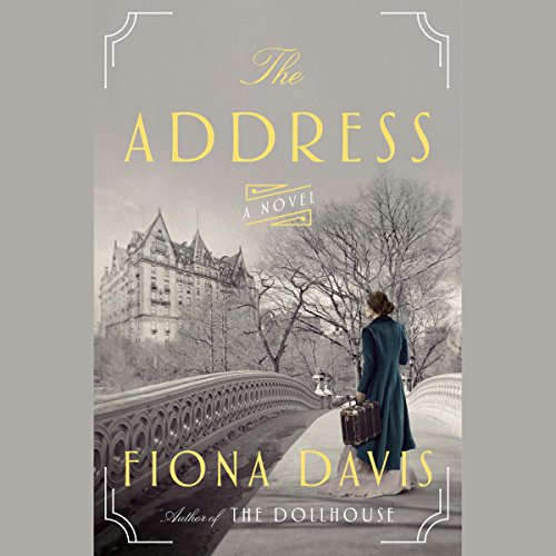 The Address: A Novel Audiobook [Free Download by Trial] thumbnail