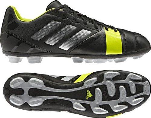 NITROCHARGE 3.0 TRX AG - Chaussures Football Homme Adidas - 40 2/3