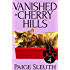 Vanished in Cherry Hills (Cozy Cat Caper Mystery Book 4)