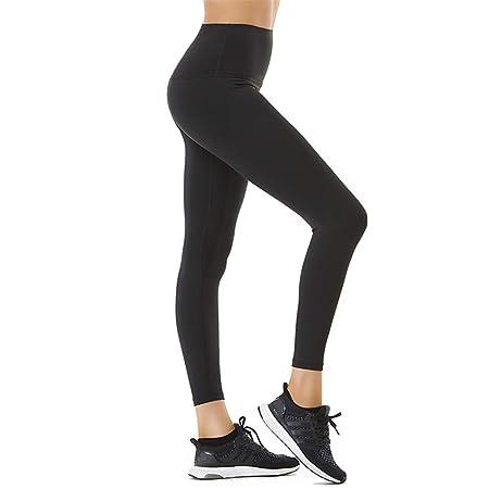 Asdflina Pantalones de Yoga para Mujer al Aire Libre Capris ...