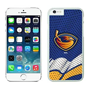 Atlanta Thrashers iPhone 6 Cases 1 White65545_58552-iphone 6 cases new-iphone 6 cover,case for iphone 6 wangjiang maoyi