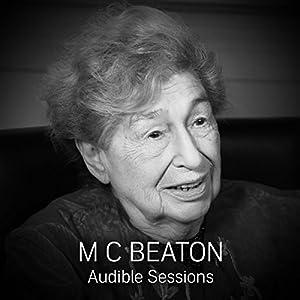 M. C. Beaton Speech