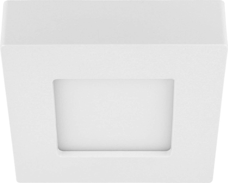 LED 12 W Slim Foco IP44 230 V Rectangular - Transformador ...