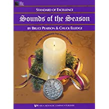 W25F - Standard Of Excellence - Sounds of the Season - Conductor Score
