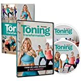 Prevention The Toning Transformation: Firm Up, Lose Weight and Feel Amazing