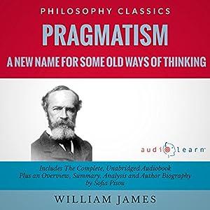 Pragmatism Audiobook