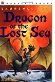 Dragon of the Lost Sea, Laurence Yep, 0064402274