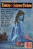 img - for The Magazine of Fantasy & Science Fiction, 36th Anniversary Issue, Vol. 69, No. 4, Whole No. 413 (October, 1985) book / textbook / text book