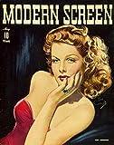 Ann Sheridan - 11 x 17 Movie Poster