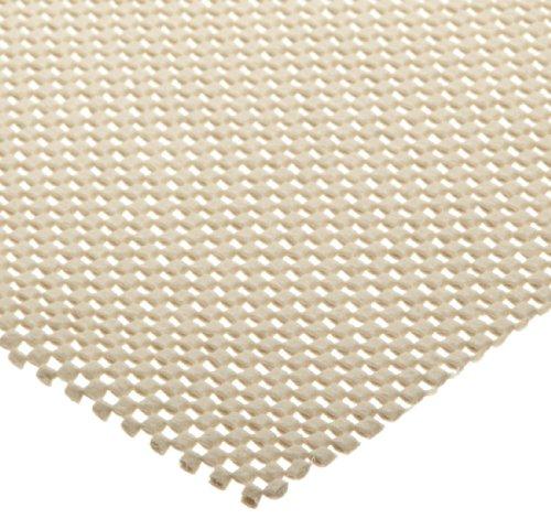 (Maddak Tenura Beige Fabric Non-Slip Netting, 6' Length x 20