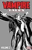 Vampire Tales Vol. 2 (Vampire Tales (1973-1975))