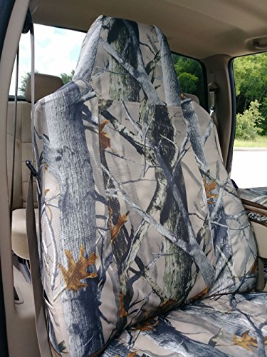 F350 Camo - Durafit Seat Covers made to fit.2002-2010 Ford F250-F550 Truck Super Crew/Xcab Front AND Back Waterproof Exact seat Covers. Front Seat Console. Rear 60/40 with Armrest. 40/20/40 High back seats, XD3 C