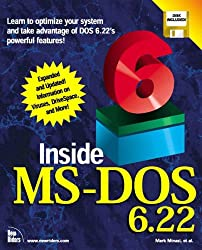 Inside MS-DOS 6 22