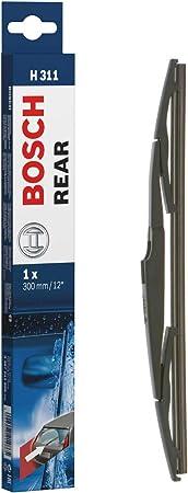 Bosch Scheibenwischer Rear H311 Länge 300mm Scheibenwischer Für Heckscheibe Auto