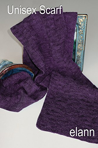 elann.com Knitting Pattern: Unisex (Highland Knitting Yarn)
