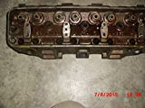 1954-55 FACTORY FORD NOS 239 V8 BARE CYLINDER Head-B4A-6049-G FITS EITHER SIDE