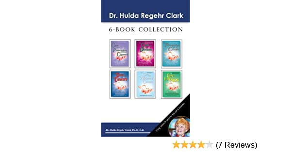 miracle cures and better health beyond the teachings of hulda clark