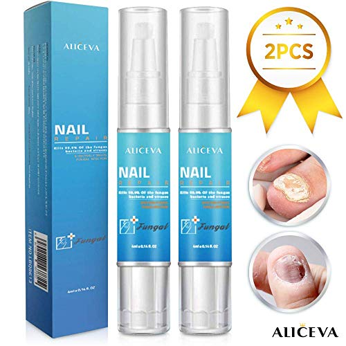 Fungus Stop, Anti Fungus Nail Treatment, Toe Nails & Finger Nails Repair Pen, Fragile Nails Care Solution, Foot Therapy Antifungal Treatment