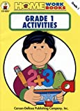 Grade 1 Activities, Mary B. Dailey, 0887243606