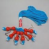 蚊帳の吊り手 6本組(4.5畳・6畳・8畳用)