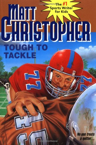 matt christopher football - 2