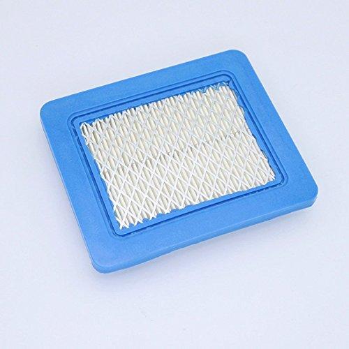 5 filtres /à air PCS pour Briggs /& Stratton 491588 491588S 5043 5043D 399959 119-1909