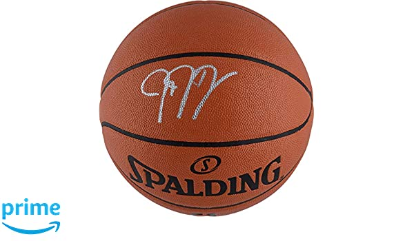 15de1d16e Jaren Jackson Jr. Memphis Grizzlies Autographed Indoor Outdoor Basketball - Fanatics  Authentic Certified at Amazon s Sports Collectibles Store