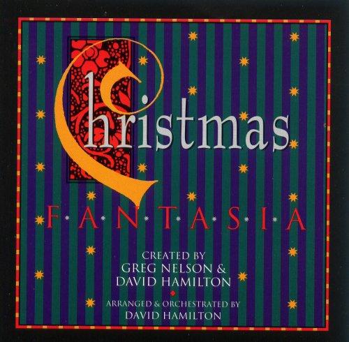 Christmas Fantasia - Hamilton Nelson