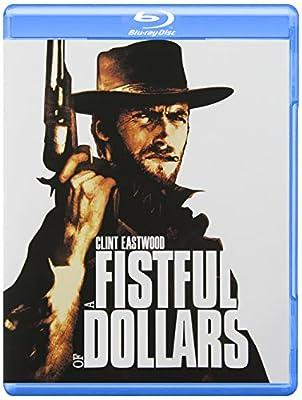 Fistful of Dollars [Blu-ray]
