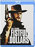 Fistful of Dollars, A Blu-ray