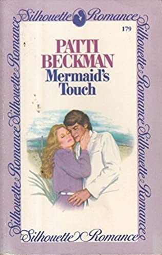 book cover of Mermaid\'s Touch