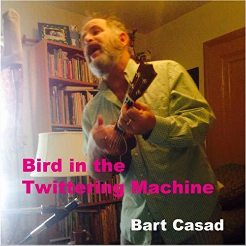 Bird in the Twittering Machine