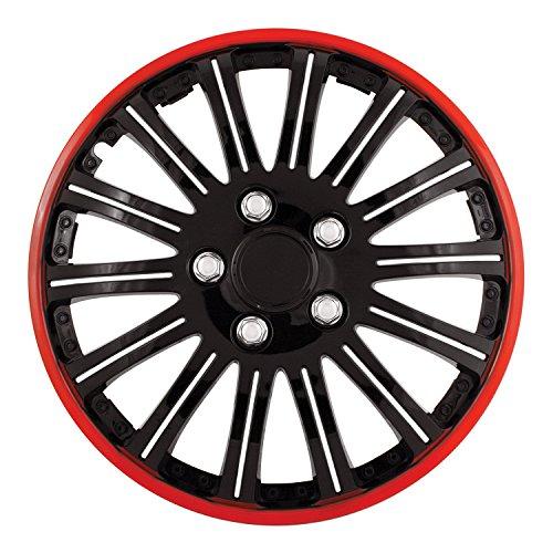 15 inch chrome wheel cover - 3