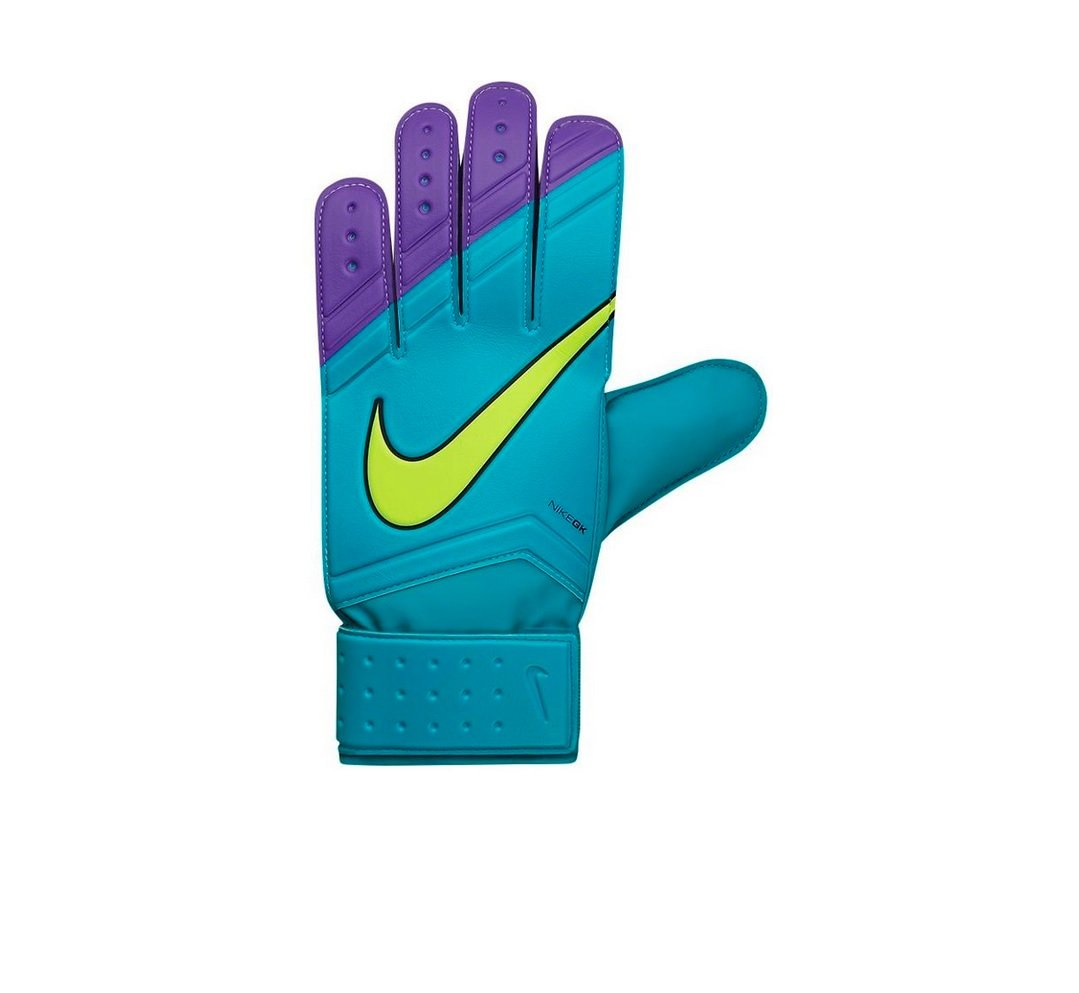 Nike JR MATCH GOAL KEEPER Glove B016PI42YK4