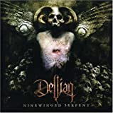 Ninewinged Serpent by Devian (2007-08-02)