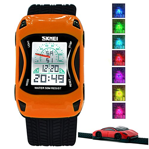 Led Light Watch in Florida - 5