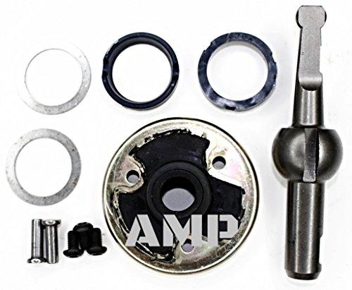 Shifter Ranger Ford - Ford M5R1 5 speed Ranger Explorer Mazda Shifter Stub Kit