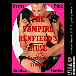 The Vampire Renfield's Muse