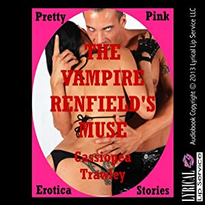 The Vampire Renfield's Muse Audiobook