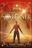 Sunburner (Moonburner Cycle)