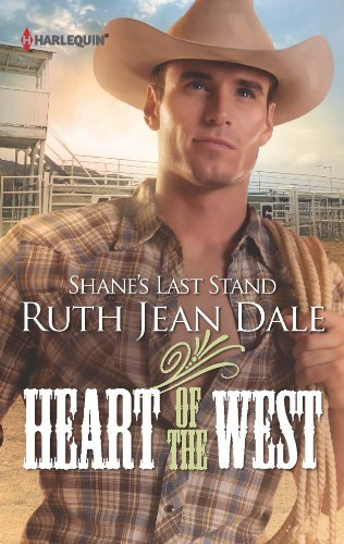 book cover of Shane\'s Last Stand