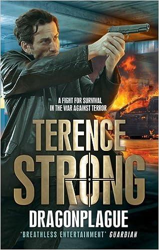 Book Dragonplague by Strong (November 01,2010)