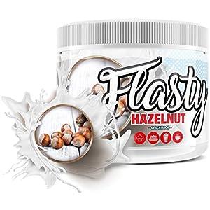 Blackline 2.0, Flasty,aroma alimentare, senza aspartame, 250g