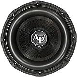 Audiopipe 784644222461 TXXBD315 15' 2400W Triple Stack Car Audio Subwoofer DVC TXX-BD3-15