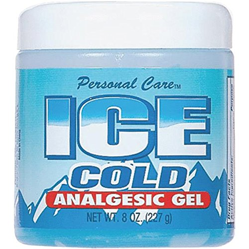 Personal Care Prod Pain Reliever product image