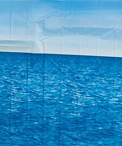 Ocean & Sky Backdrop Party Accessory