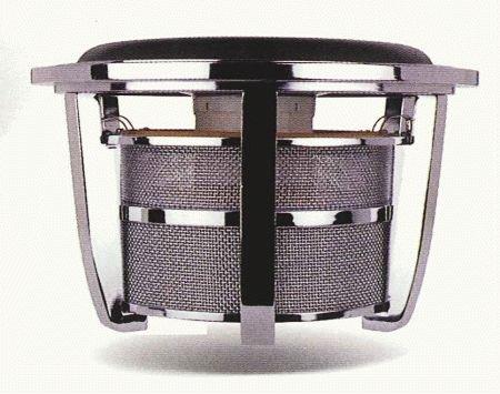 - Audiobahn AWT10X, 25 cm (10