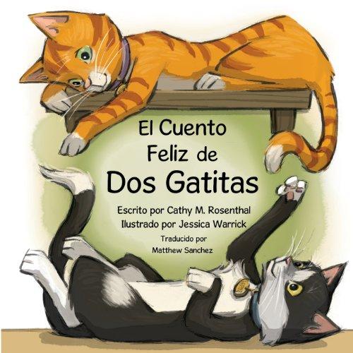 El Cuento Feliz de DOS Gatitas (Spanish Edition) by Brand: Pet Pundit