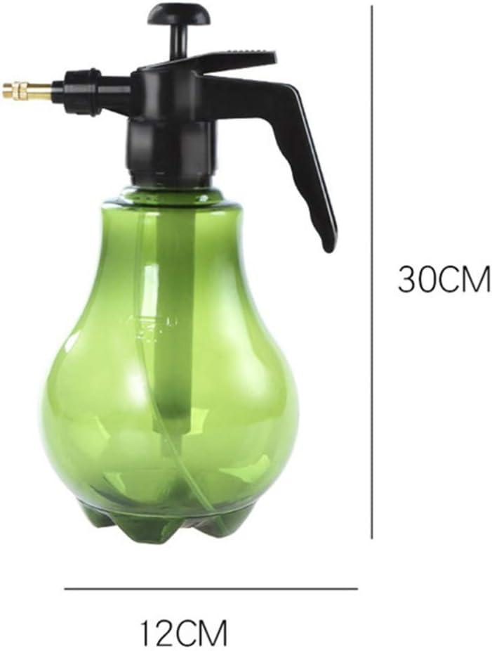 Spruzzatore Mister da 5 Litri per Piante da Giardino per Irrigazione per Pulizia Domestica Yarnow Spruzzatore a Pressione della Pompa 1 Grigio